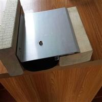 地缝型变形缝装置 变形缝装置厂家 规格报价