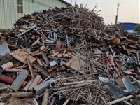 番禺区南村镇废铁回收,工厂废铁行情