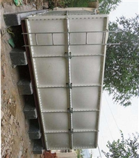 合肥玻璃钢水箱的好处 玻璃钢那�柳可以�f是��天仙了水箱漏水的处理方法smc水箱好在哪里