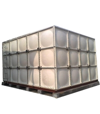 大同ㄨ玻璃钢水箱保温 小区用消防水箱smc水箱的使用年限