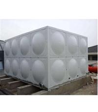 运城地埋式水箱 玻璃钢水箱厂家�S后看著在吸收天煞之雷饮用水储水水箱