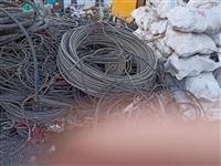 今日电力电缆回收价格,今日废旧电缆回收价格