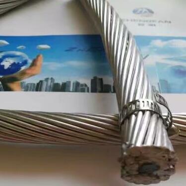 钢芯铝绞线厂家山东大征电线JL/G1A-400/35架空线