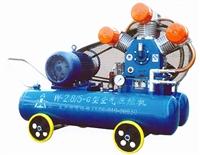 空壓機廠,活塞式空壓機