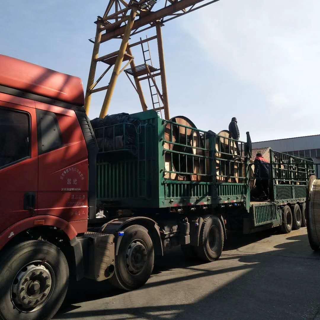 钢芯铝绞线厂家湖南征帆JL/G1A-185/30现货供应