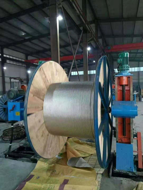 钢芯铝绞线厂家国标现货LGJ-185/25
