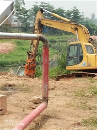 浙江开挖液压搅吸泥浆泵批发