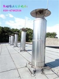 衡水双层保温烟囱质优价廉,经久耐用