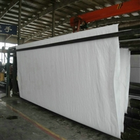 银川市厂家直销两布一膜公司 1000克两布一膜 防水土工布