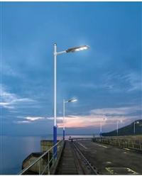 LED太阳能灯厂家直销 江苏太阳能路灯价格 国标道路照明灯工厂