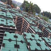 来凤县人行道砖 恩施鼎典护坡植草格绿化砖