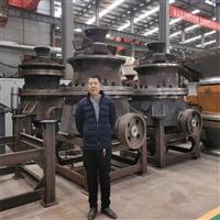 忻州制砂機的工作原理