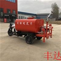 宜昌小型电动洒水车厂家价位