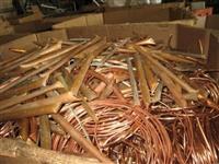 白云江高镇废铝回收场高价收购废钢铁