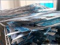 白云区废金属回收工厂收购报废车床价格