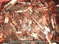 广州白云区废铜回收公司报价表