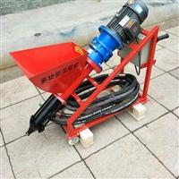 广西柳州 小型电动注浆机  多功能灌浆机使用