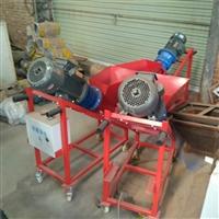 贵州黔东南 多功能灌浆机视频 螺杆式注浆泵