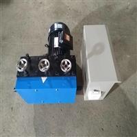江西萍乡 2组压轮穿线机 钢绞线穿线机穿束机厂家低价直销