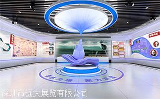 远大展览设计_15年全国一站式展览展示服务商