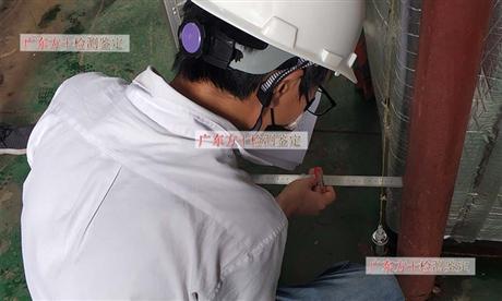 广州学校抗震鉴定公司排名