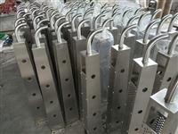 不锈钢护栏立柱 加工