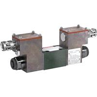 力士乐Rexroth常用电磁阀4WE10J7351/EG24N9K4现货供应