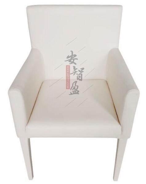 软包询问椅办公椅报价