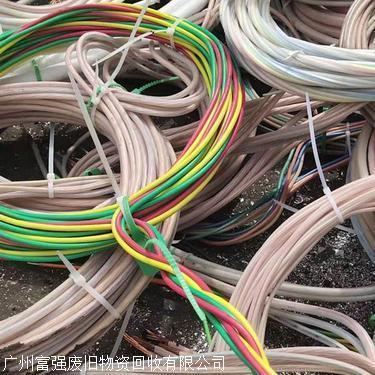 海珠区废电缆回收厂家