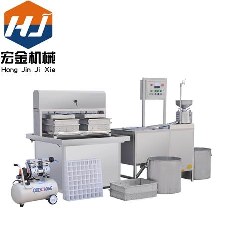 陜西豆腐食品機器廠家熱銷款