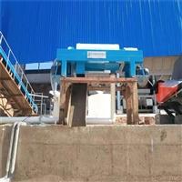 PLC全自动污泥浓缩脱水一体设备