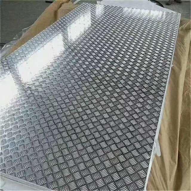 花纹铝板 1060花纹铝板
