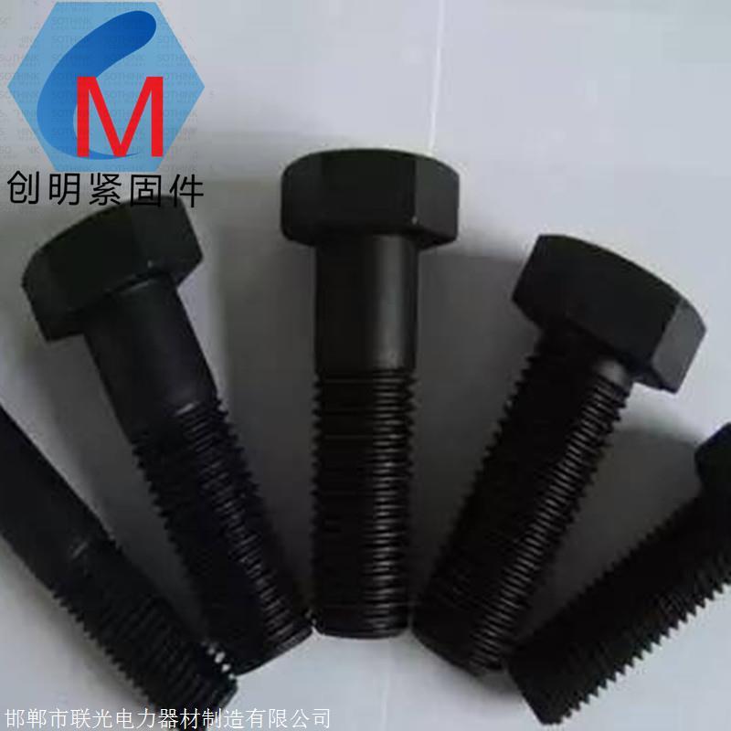 高强度螺栓 8.8级/10.9级/12.9级/合金钢螺栓 异形件订做加工