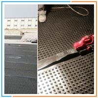 排水疏水板 能儲存水 高密度聚乙烯HDPE 凸臺高度50mm