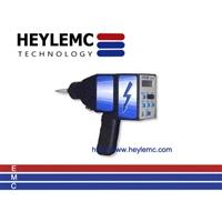 静电放电发生器测量方法