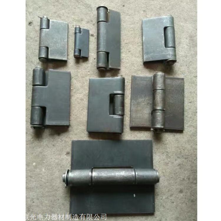 门轴 焊接门轴 脱卸门轴铰链 圆柱门轴 焊接合页铁门柱