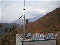 西藏地区可用太阳能监控