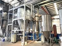 SPLG新型喷雾流化造粒干燥机-永昌制粒
