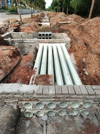 bwfrp電纜保護管收費