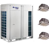 蘇州格力中央空調銷售安裝 格力中央空調授權經銷商
