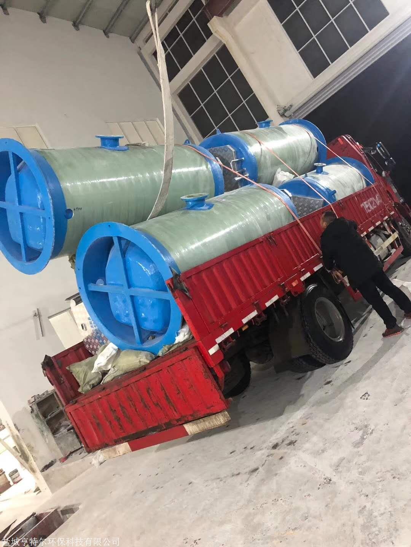 DN3500*9300一體化泵站 智能預制泵站廠家