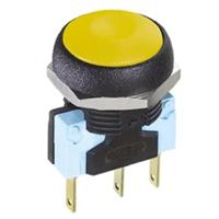 法国APEM IP67防水瞬时型按钮开关IRR7Z222