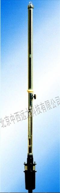 动槽气压计 型号:TY222-DYM1