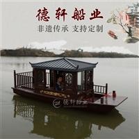 現貨供應機動木船機動船制造