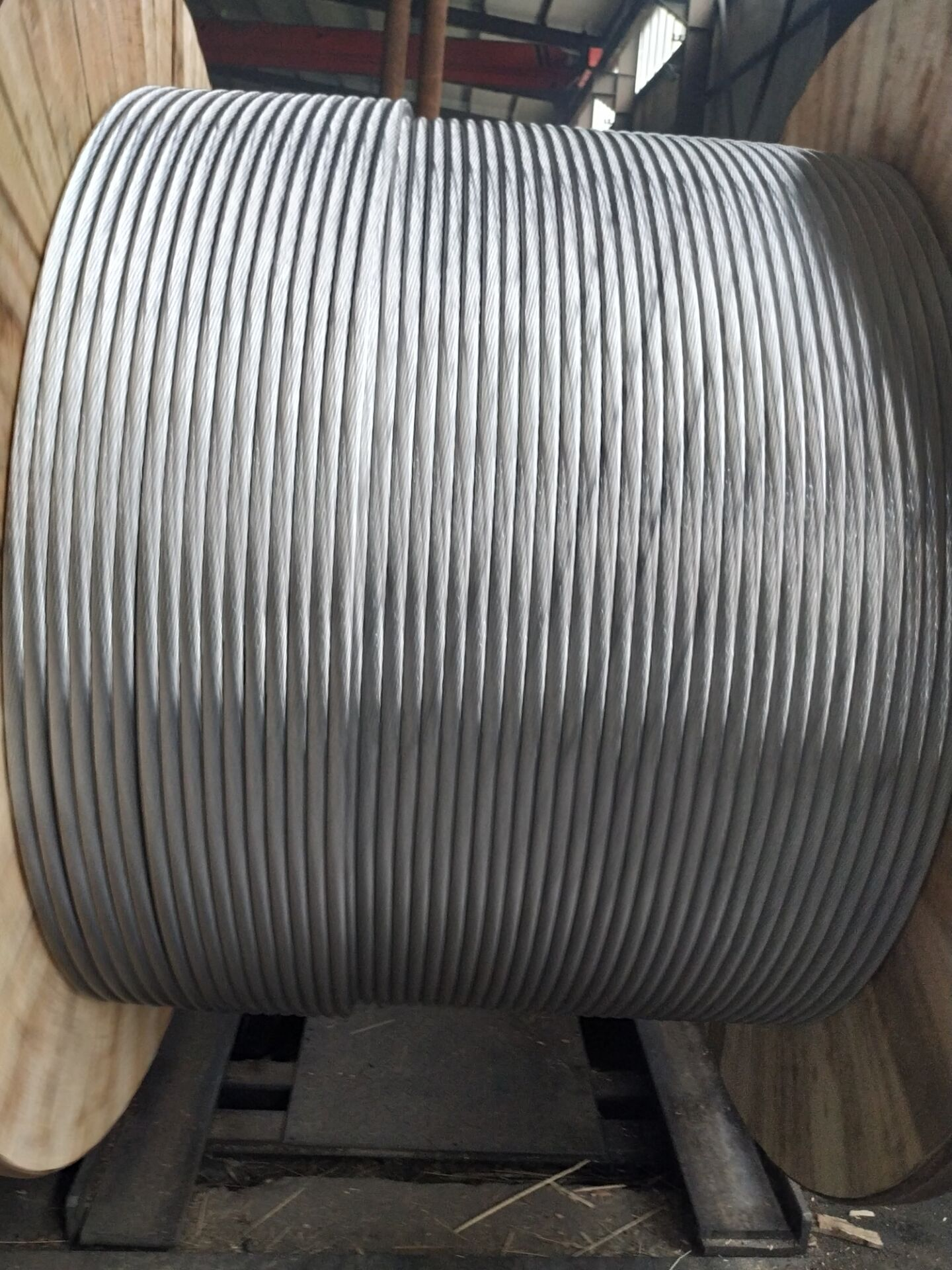 广西钢芯铝绞线厂家 JL/G1A-50/8