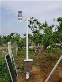 晋宁气象监测仪 安宁小型气象观测仪 曲靖农业气象监测仪