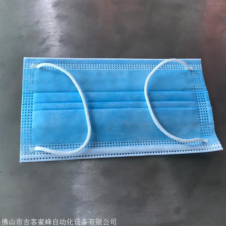 口罩焊接机 一次性口罩焊接机正品发货