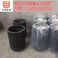 等靜壓成型石墨坩堝生產40公斤