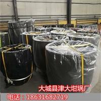 熔鋁合金石墨坩堝廠家50公斤