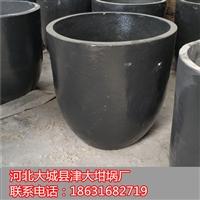 中冀金鋼牌石墨坩堝廠家300公斤
